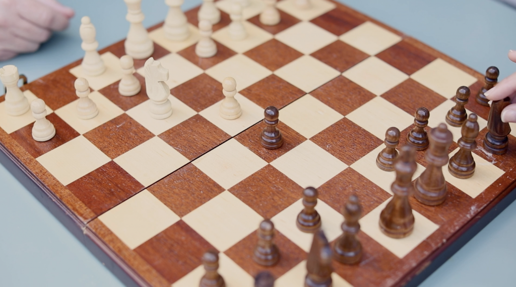 Chess Lessons in Dallas at Lake Highlands School of Music